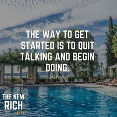 Get started now! Follow @the_new_rich_me #success #successquotes #motivation #mindset #millionairemindset #lifestylequotes #inspirationalquotes #hustle #entrepreneur #entrepreneurship #business #selfemployed #focus #goals #motivationalquotes #believeinyourself #quote #quoteoftheday #grind