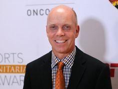 Scott Hamilton Diagnosed With Third Brain Tumor