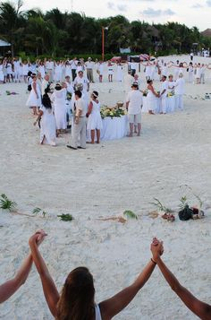 Karisma Hotels and Resorts in Riviera Maya, Mexico can provide you with a local shaman to perform ancient Mayan wedding rituals during your ceremony.