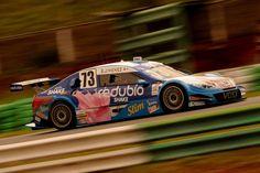 Lenda do kartismo brasileiro, Jimenez se acha na Stock e faz pole no DF, se metendo entre favoritos