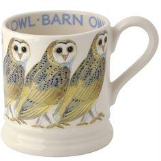 Emma Bridgewater: Barn Owl