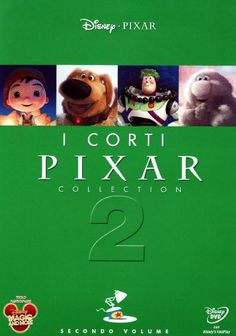 Pixar - I Corti Collection 2