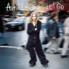Let Go CD
