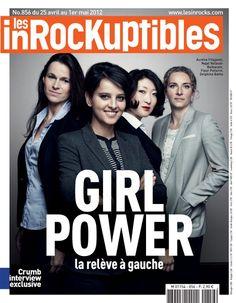 Girl Power  N°856 - Parution : 25 avril 2012