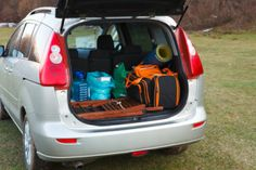 Items You Need to Have in Your Car But Didn't Know It