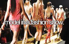 models, fashion weeks, bucketlist, buckets, school fashion