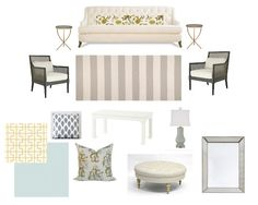 Living room re-do inspiration
