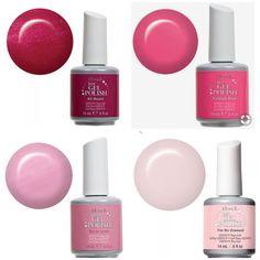 Ibd Just Gel Polish, Blush, Lipstick, Led, Beauty, Lipsticks, Rouge, Beauty Illustration