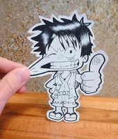 Paper Child Naruto by ~Asten-94 on deviantART