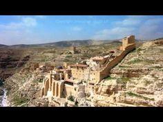 Stunning Jerusalem Fly Over... use with map of Jerusalem at the time of Jesus