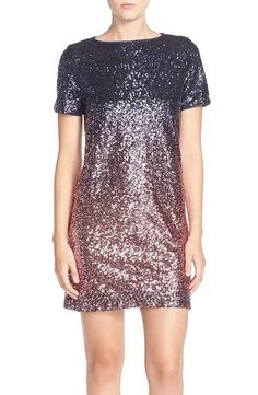 Any Taurus could rock this sparkly dress