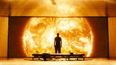 Sunshine, A Visual Masterpiece About Our Dying Sun From Danny Boyle