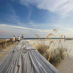 West Beach, Gulf Shores, Alabama named one of Best Beaches by Coastal Living!