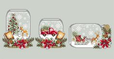 Cross stitch patterns designed by Shannon Wasilieff of Shannon Christine Designs. Xmas Cross Stitch, Cross Stitch Charts, Cross Stitch Designs, Cross Stitch Patterns, Etsy Christmas, Christmas Cross, Handmade Christmas, Christmas Sewing Patterns, French Knot Embroidery