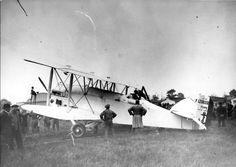 L'Oiseau Blanc, scomparso nel tentativo della traversata Paris-NY: due settimane dopo al contrario la faceva con successo Charles Lindbergh