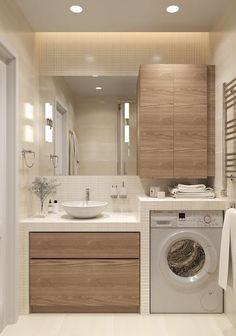 120 Amazing Farmhouse Bathroom Vanity Decor Ideas – Home Design Bathroom Vanity Decor, Diy Bathroom Remodel, Bathroom Layout, Bathroom Interior Design, Bathroom Ideas, Bathroom Organization, Bathroom Storage, Bathroom Cabinets, Budget Bathroom