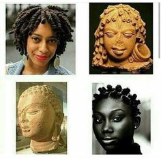 Disgraceful how they disfigured those bust to hide the truth. African Culture, African American History, Native American, Black History Facts, Black History People, Strange History, Black Pride, African Diaspora, My Black Is Beautiful