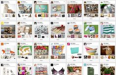 7 ways to reach holiday shoppers on Pinterest - marlie.graves@gmail.com - Gmail
