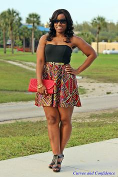 From curvy and confident blog. Good ideas for flattering stuff!