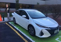 2017 Toyota Prius Prime EV Proving Perfect Long-Distance Commuter Car - Torque News