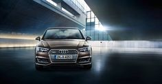 The new Audi Sedan impresses with a path-breaking synthesis of technology and aesthetics. Discover the innovative Audi virtual cockpit Audi A4 Limousine, Audi Website, Selena Gomez, New Cars For Sale, Car Deals, Audi Cars, Car Manufacturers, Cars And Motorcycles, Dream Cars