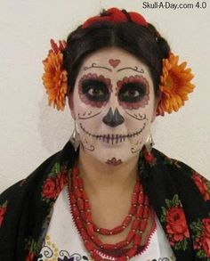 Google Image Result for http://clothesmonaut.files.wordpress.com/2010/11/08-12-2010-vanina-frida-kahlo-1-day-of-the-dead.jpg