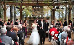 Mcclain Lodge Rustic Mississippi Wedding Venue Bridepop