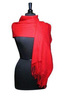100% Pashmina Red Shawl Wrap. Woman's Scarf. Choosy Shopper,http://www.amazon.com/dp/B000KHZQ7K/ref=cm_sw_r_pi_dp_7PRvsb08X4NYR0MJ