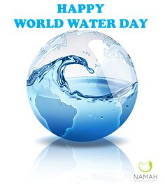 Namah Resorts requests you to preserve water for it's the life and blood of mother Earth. Happy World Water Day!