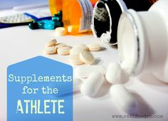 My husband decided to write another post for me. Thanks dear!He is an avid gym goer (as you may have read in his Green Drink post) and he does take some well researched supplements to help aid in his performance at the gym, as well as his recovery from the workouts. This week he details …