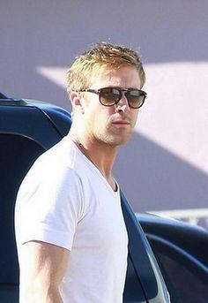 Persol PO0714 52 Polarized Suprema Foldable Sunglasses - as seen on Ryan Gosling