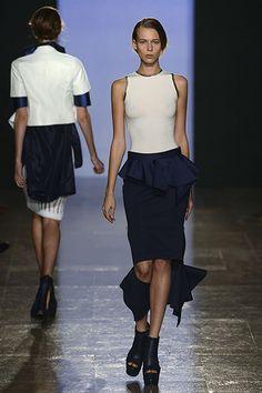 paris fashion week: Masha Ma ss13