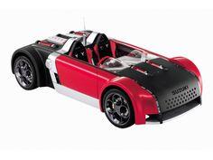 Weird Concept Car Pictures - 2001 Suzuki GSX R4