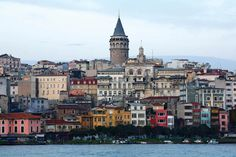 Istambul!