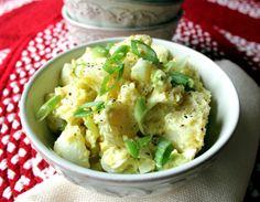 Traditional Potato Salad   Tasty Kitchen: A Happy Recipe Community!