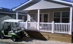 Holiday Inn (900, 1000, 1100) Section Vacation Rental - VRBO 78592 - 2 BR Ocean Lakes House in SC, Comfortable Beach House - Golfcart Included.