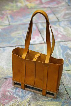 178067e48993f8 47 Best bag images | Beige tote bags, Satchel handbags, Leather craft