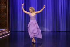 Blake Lively Wins Epic Dance Battle With Jimmy Fallon Like The Queen She Is