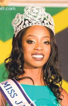 pageant headshot JAMAICA Danicka Shanel Kaddejah Reid Miss Teen Usa, Pageant Crowns, Miss America, Miss World, Pageants, Beauty Pageant, The Crown, Beauty Queens, Jamaica