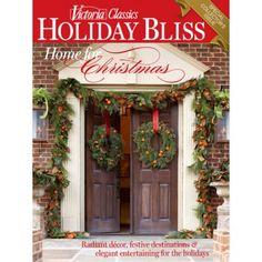 Victoria Classics Holiday Bliss 2015
