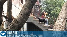 Ligabue - Il peso della valigia (videoclip)