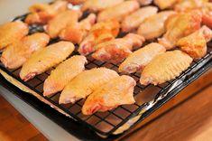 Best chicken drumettes recipe