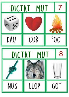 Página 4 de 21 Catalan Language, Math Numbers, Valencia, Vocabulary, Teaching, Writing, School, Teaching Supplies, Activities