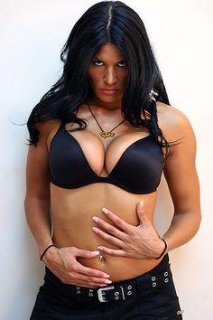 TNA Traci Brooks