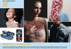 WGSN SS 16 Fashion Forecast - SOFT POP