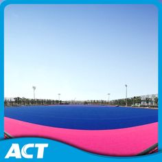 Used in Nanjing The Youth Olympic Games Hockey Grass