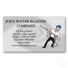 Pressure washing flyers ecogreenpressure flyer1 from eco green power washing pressure water blaster worker business card templates cheaphphosting Image collections