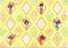 Cardcaptor Sakura, Cards, Maps, Playing Cards