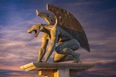 Angel or Demon? by Emanuele Colombo
