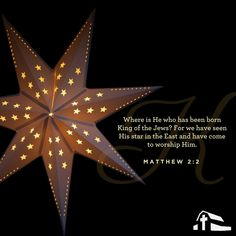 Daily Christmas Scripture through the alphabet Scripture Verses, Bible Quotes, Scriptures, Billy Graham Library, Christmas Scripture, Matthew 2, Salvator Mundi, Jesus Stories, The Birth Of Christ